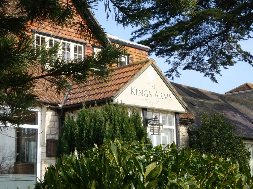 The Kings Arms Portesham