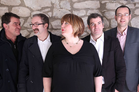Live Music – Jess Upton & The Guilty Pleasures – Sunday 1st May