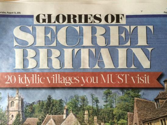 Glories of Secret Britain