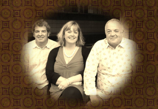 Robbie McIntosh, Steve Wilson & Jess Upton – Sunday Sessions – 28th Feb