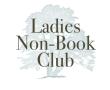 Ladies Non Book Club