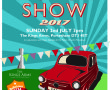 Motor Show With Live Music