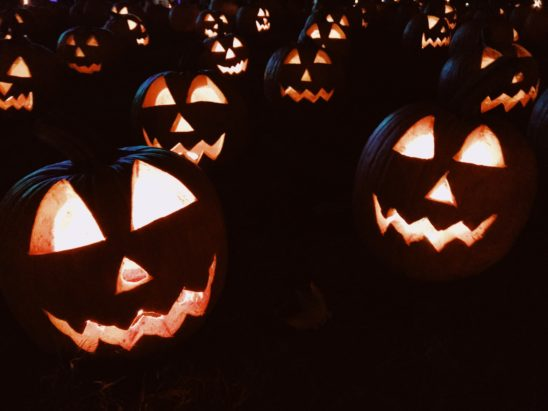 Trick or Treat; Tears or Triumph?
