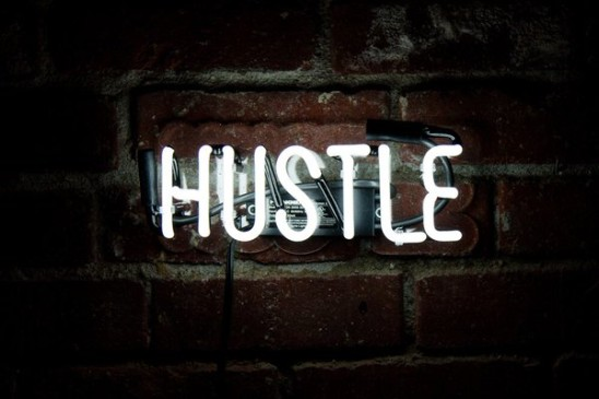 Live Music – Hustle – 28th August