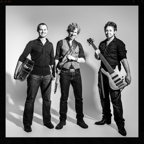 Live Music – Chris Taylor Band – 27th March
