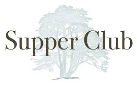 Supper Club – For the food of love – Thursday 9th January