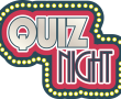 Quiz Night – Tuesday 29th December