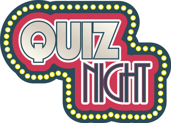 Quiz Night – Tuesday 29th December