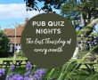 Pub Quiz Night September